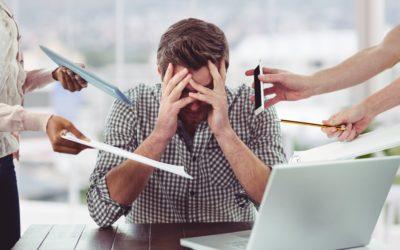 Burnout, enfermedad y riesgo psicosocial en el trabajo