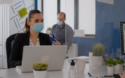 Proteja a sua empresa – COVID-19 passos seguintes